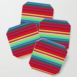 Rainbow Colors Coaster
