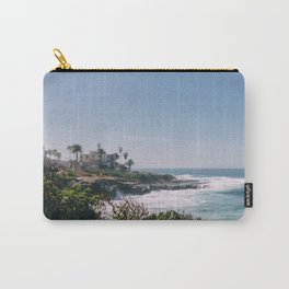 La Jolla  Carry-All Pouch