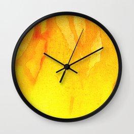 Firefun Wall Clock