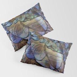 Raven Feathers II Pillow Sham