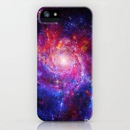 My universe iPhone Case