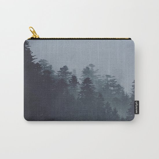 our hearts collide Carry-All Pouch