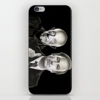 better call saul iPhone & iPod Skins featuring Better call Saul by Giampaolo Casarini