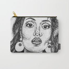 Kara Lane Carry-All Pouch