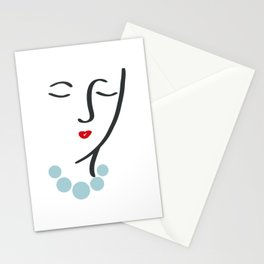 Simply She Stationery Cards