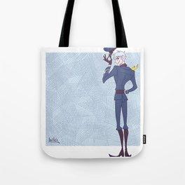 APH: Guten tag Tote Bag