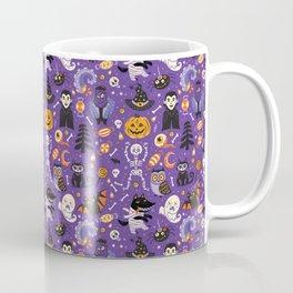 MonsterMash Coffee Mug