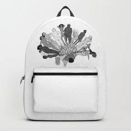 Fleur NuE Backpack