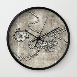 Wonderful decorative vintage design Wall Clock