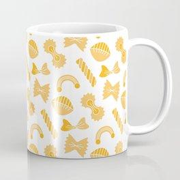 Pasta  Coffee Mug
