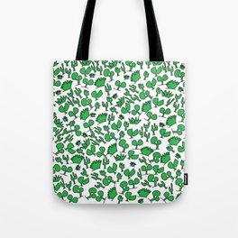 cacti everywhere Tote Bag