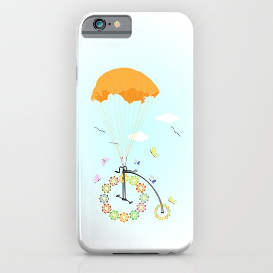 Spring Express iPhone & iPod Case