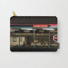 A Night at George's Diner Carry-All Pouch