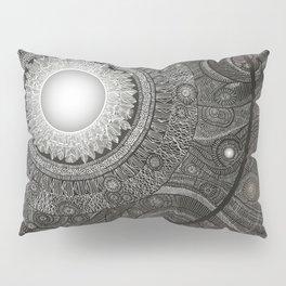 Luna Kiss Pillow Sham