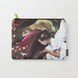 Little angel Carry-All Pouch