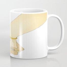 Scallison - The Wolf to my Hunter Coffee Mug