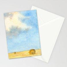 Prairie Sky Stationery Cards