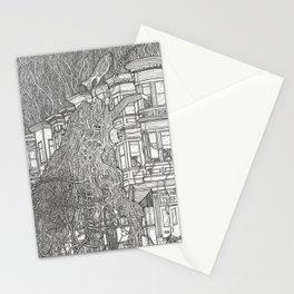 SF Friendship Stationery Cards