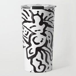 Minerva Travel Mug