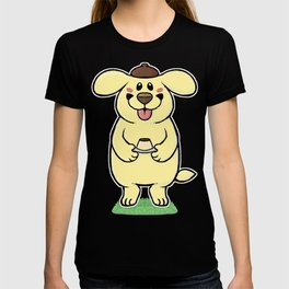 Pudding Pup T-shirt