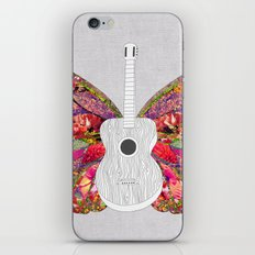 No Strings Attached iPhone & iPod Skin