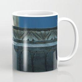 Keep It Straight Coffee Mug