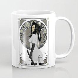 Espada (Nouveau) Coffee Mug