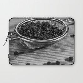Peppercorns. Laptop Sleeve