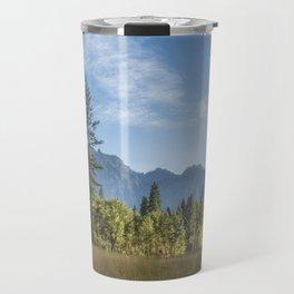 Light Across the Valley Travel Mug
