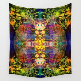 Abstract Wall Tapestry