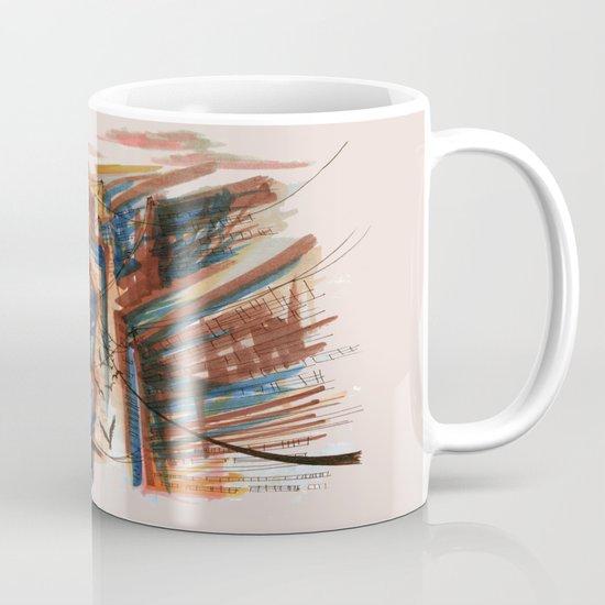 The City pt. 3 Mug