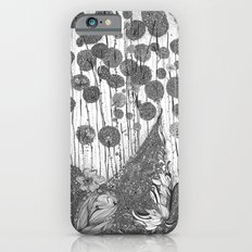 Trees and Leaves Slim Case iPhone 6s