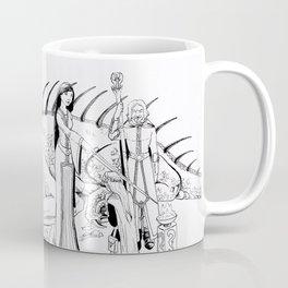 DragonCult Coffee Mug