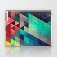 whw nyyds yt Laptop & iPad Skin