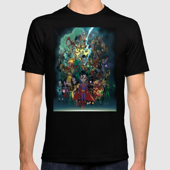 Lil' Super Friends T-shirt