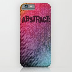 Abstract373 iPhone 6s Slim Case