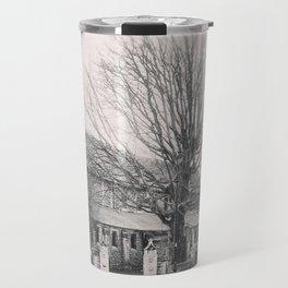 All Saints Church in Ealing Travel Mug