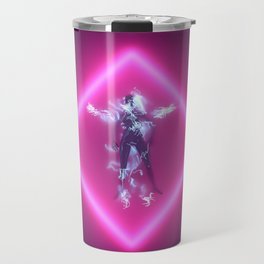 Electric Feel Travel Mug