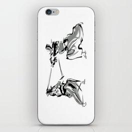 Kendo iPhone Skin