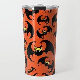 Bats! Travel Mug