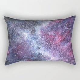 Constelations Rectangular Pillow