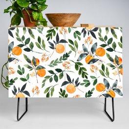 Orange Grove Credenza