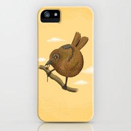 Altered Nature iPhone Case