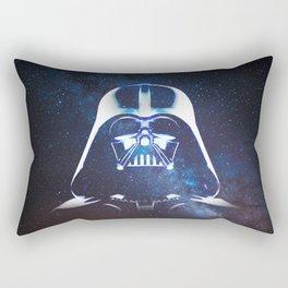 Darth Vader - Space Rectangular Pillow