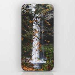 Fallen iPhone Skin