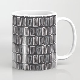 Rock Totem Coffee Mug