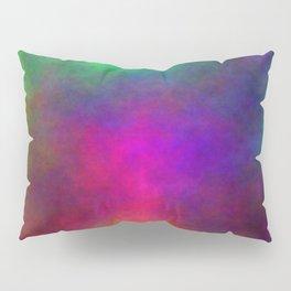 Explosive Color Pillow Sham