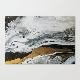 Mármore Canvas Print