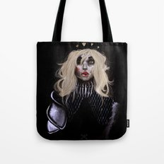Arawn Tote Bag