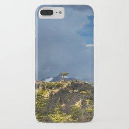 Natural Bonsai iPhone Case